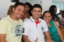 47 anos Anos de Ministério do Pr. Isaías Lins